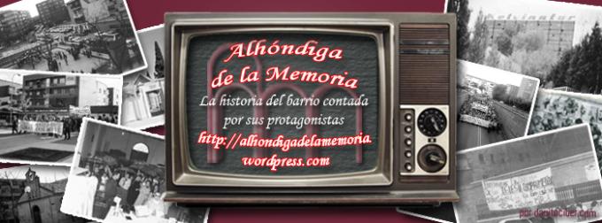 Primera propuesta cabecera Facebook para Alhóndiga de la memoria