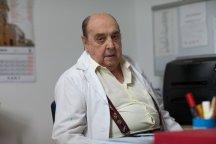 """Juanito Navarro, foto realizada por Pau Torrens, perteneciente al rodaje de """"Nos veremos en el infierno"""""""