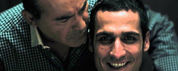 Valentín Paredes y Raúl Prieto