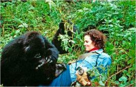 Sigourney Weaver - Fotograma nº2