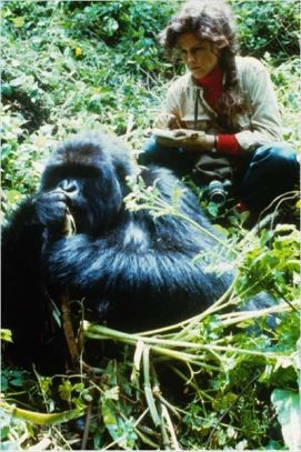 Sigourney Weaver - Fotograma nº5