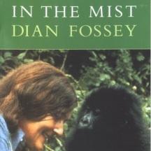 Fossey, D. (1983). Gorillas in the Mist. Boston: Houghton Mifflin.