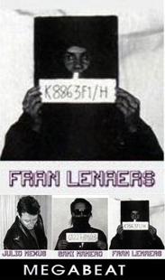 Fran Lenaers MEGABEAT
