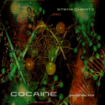 Cocaine (Original Mix)
