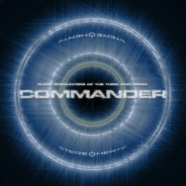 Commander (Close Encounters of the Third Kind Remix)