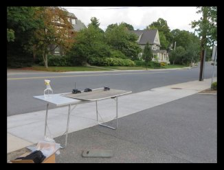 North Main Street – SETUP SHOT