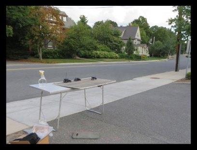 North Main Street – SETUP SHOT
