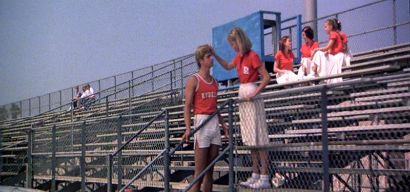 """¿Qué fue del Rydell High School de la película """"Grease ..."""