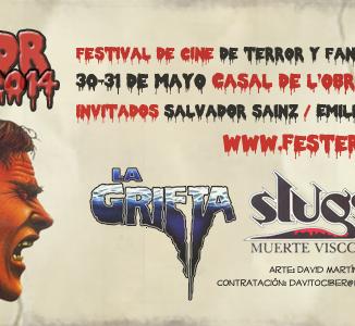 Cabecera NO OFICIAL Festerror 2014