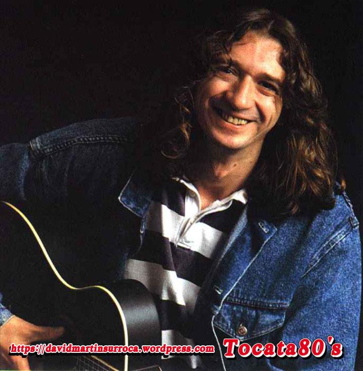 """Rosendo estrena su primer álbum """"Loco por incordiar"""""""
