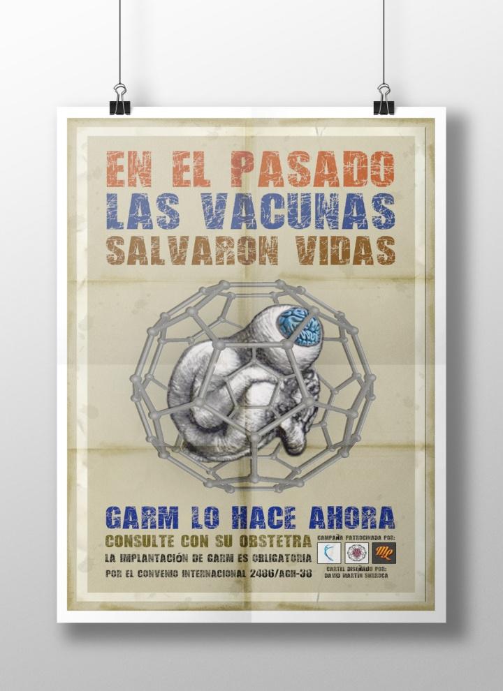 En el pasado las vacunas salvaron vidas. GARM lo hace ahora.