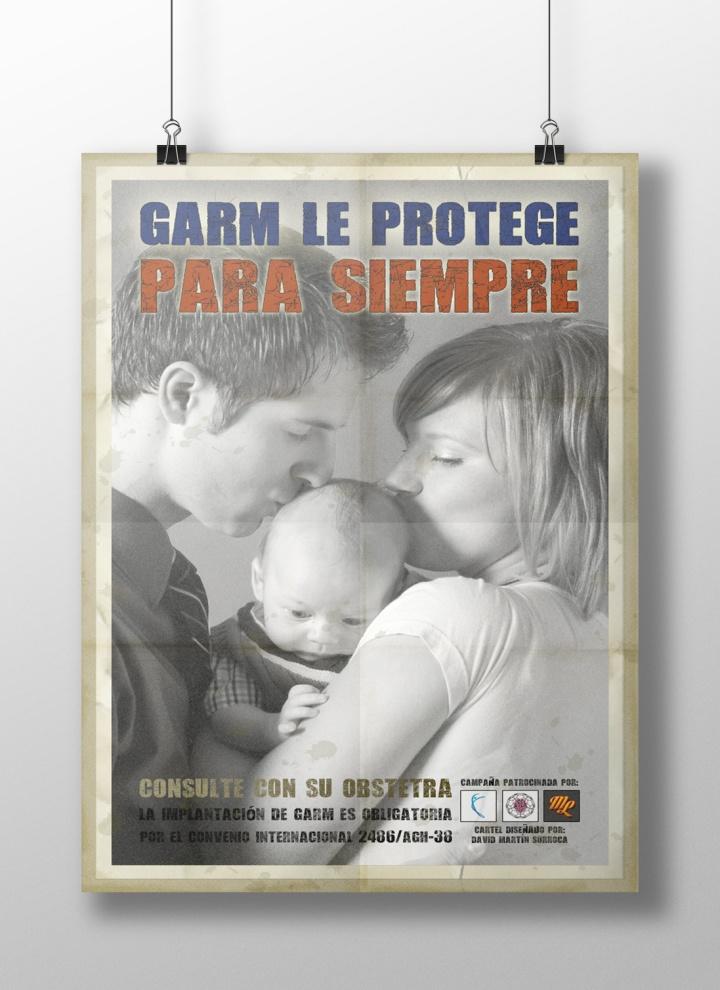 GARM le protege para siempre