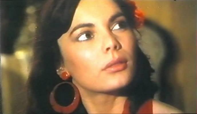 Carla Day en un film de Iquino
