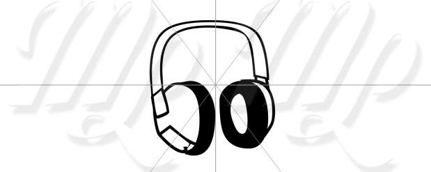 """Logotipo """"GetafeRadio"""""""