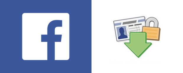 Facebook Copia de Seguridad