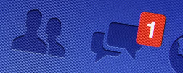 Facebook Carpeta Otros