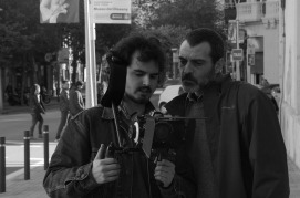 Joaquín Faúndez Hormazábal y David Martín Surroca