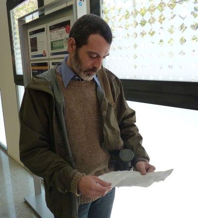 David Martín Surroca