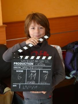 Miquel, (Toni, mi hijo)