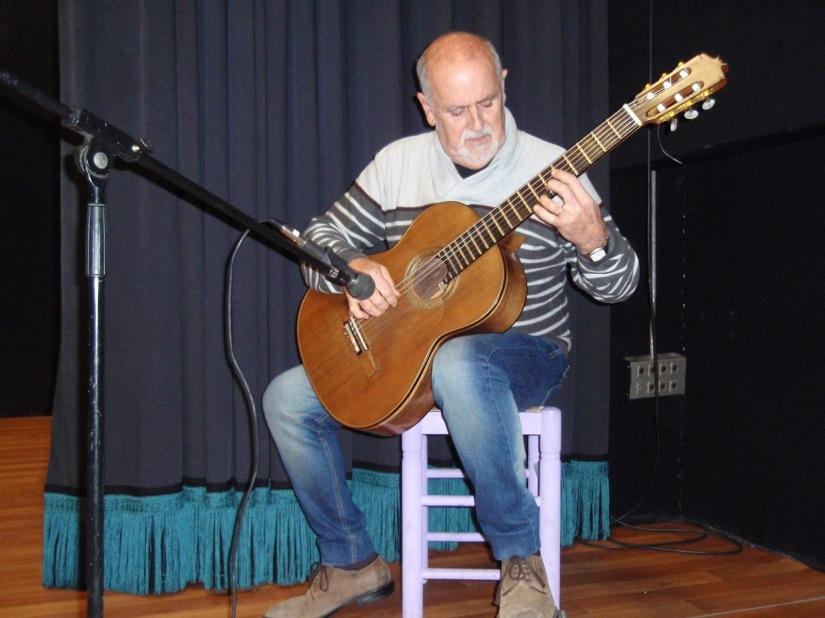 Juan Guerrero