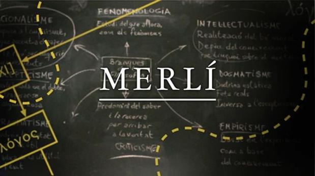 """Mi participación en el rodaje de la serie """"Merlí"""" de EduardCortés"""