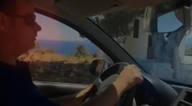 """COPS Esteban Franqui"" por David MartínSurroca"
