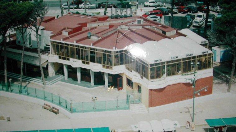 Un local singular y una terraza privilegiada definían la fisonomía de Level 0. | CEDIDA